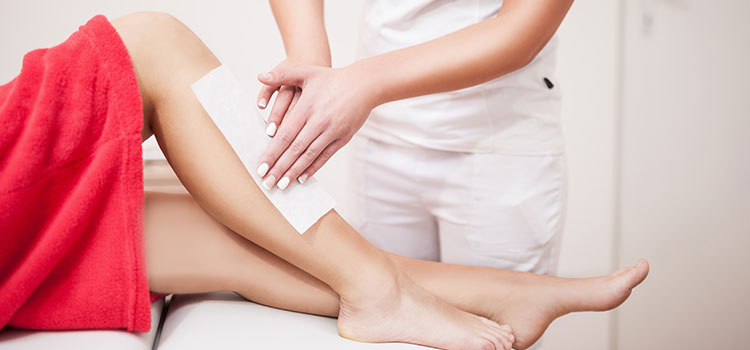 waxing services mulgrave